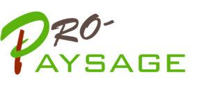logo Pro-paysage